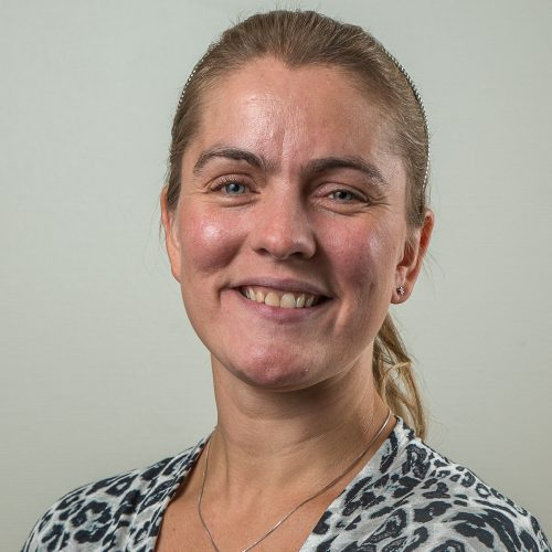 Margareth Engås
