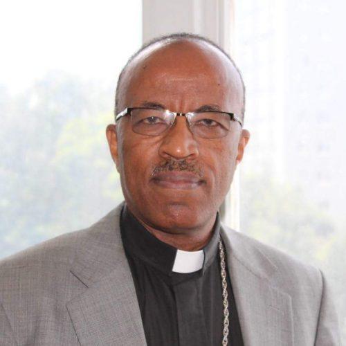 Rev. Yonas Yigezu