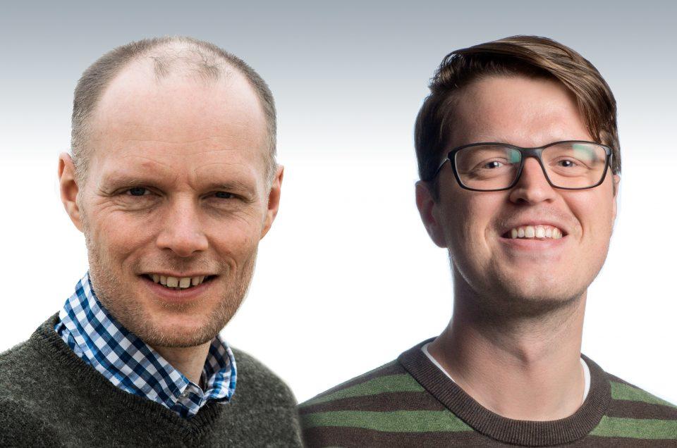 Sagrusten og Kårbø til GF 2018