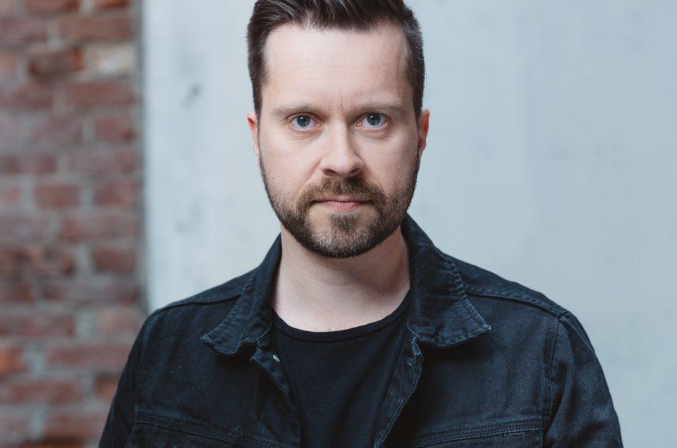 Lovsangskonsert med David André Østby